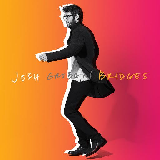 Josh Groban альбом Bridges (Deluxe)