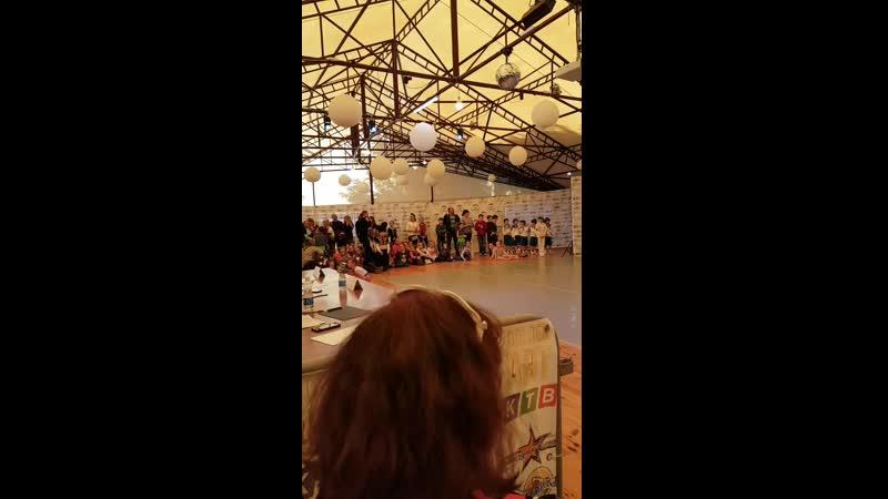 Ансамбль крымскотатаркого танца ATESH 🔥🔥🔥