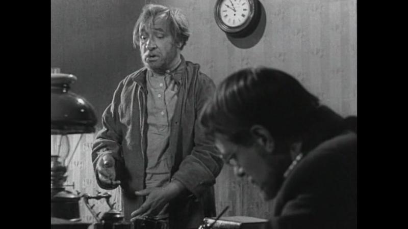 А Чехов Сценки 1969