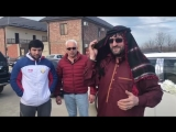 Король Людвиг в Дагестане [MDK DAGESTAN]