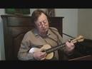 Gioiosa danza all'Italiana ukulele Valéry Sauvage
