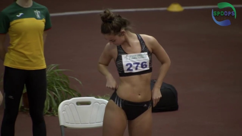 Lithuanian athletics indoor championships 2019 | Moments