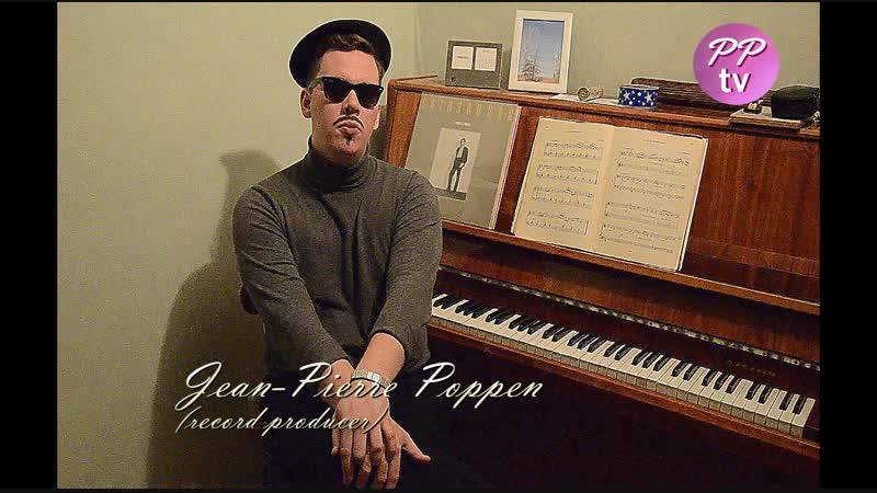 PP TV Documentary - Ep. 2 Jean-Pierre Poppen