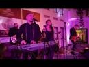 Музыкальная кавер группа на юбилей, свадьбу и корпоратив Москва