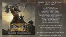 Marius Danielsens Legend of Valley Doom - Temple of the Ancient God Official Lyric Video