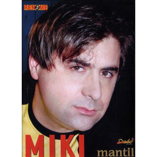 MIKI альбом Mantil