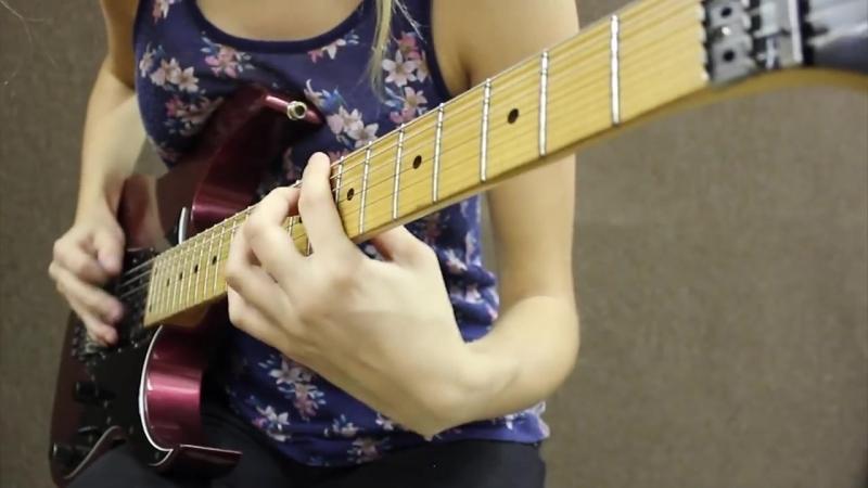 A. Vivaldi - Summer Presto guitar cover.mp4