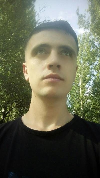 Михаил Дубик