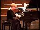 Anatoli Lyadov Bagatelle op.30 Musical Snuff Box Prelude op.13, no. 4