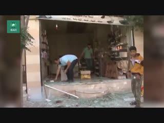 Коалиция во главе с США нанесла удар по сирийской мечети | 23 октября | Утро | СОБЫТИЯ ДНЯ | ФАН-ТВ
