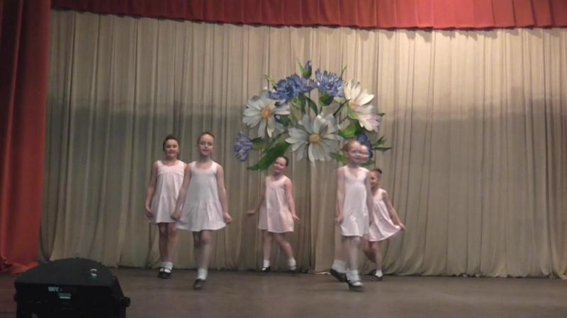 Радуга Отборочный тур 2018 танец Колыбельная село Песь