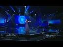 Shirley Clamp Med hjärtat fyllt av ljus Melodifestivalen 2009