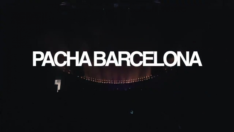 Spectrum @ Pacha, Barcelona - 13.06.2018