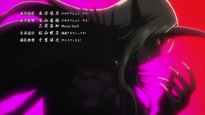 AnimeOpend Senran Kagura Shinovi Master Tokyo Youma hen 1 OP Opening Секретное назначение девушек ниндзя 2 1 Опенинг