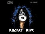 Ace Frehley - Rocket Ride (2017 ) Full album