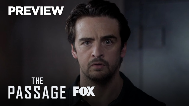 Preview: Something's Not Right | Season 1 Ep. 3 | THE PASSAGE