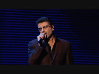 George Michael - Jesus To A Child (Live 2008) [HD 1080]