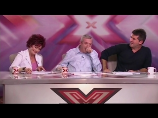 When Judges Get The Giggles _ X Factor UK