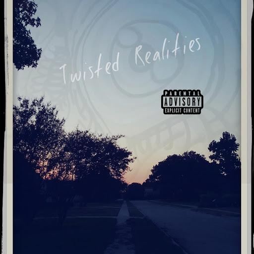 Adonis альбом Twisted Realities