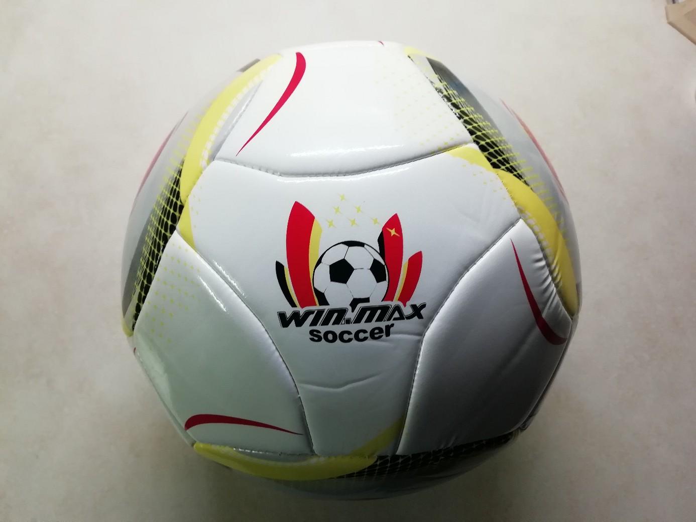 где купить мячи в самаре