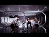 Aaron Yan [一刀不剪 No Cut] 舞蹈版