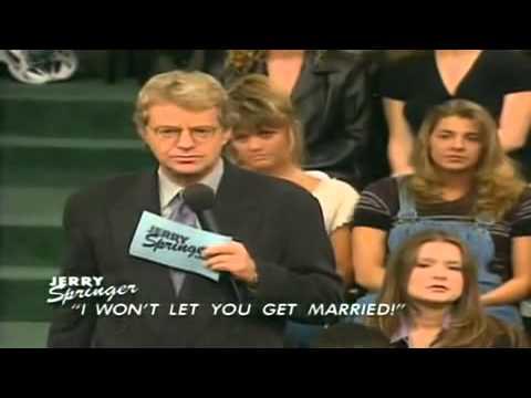 Jerry Springer - Too Hot for TV Vol.1 : TIV