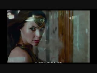 Captain America Капитан Америка Чудо женщина Wonder Woman
