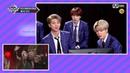 RUS SUBРус.саб Реакция BTS на дебютное выступление MCountdown EP.600 방탄소년단
