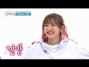 180620 BOL4 How to be a star in the Ibiza Club @ Weekly Idol EP 360