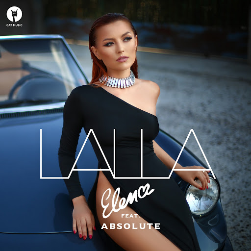 Елена альбом Lalla (feat. Absolute)
