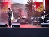 Elf Fantasy Fair - Lacrimas Profundere - I Don't Care (Live)
