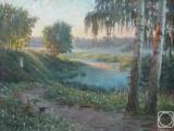 Владимир Трошин - Одинокая гармонь
