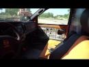 У Макса с Dodge Ram динамики спи*дли...
