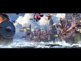 HOW TO TRAIN YOUR DRAGON THE HIDDEN WORLD ¦ Official Trailer