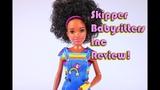 ОБЗОР куклы SKIPPER BABYSITTERS