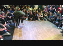 1/8 fin hip-hop Farra vs K-Ro