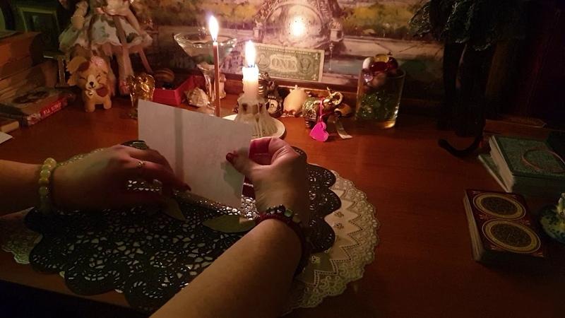 Ритуалы в ПОЛНОЛУНИЕ на богатства и любовь
