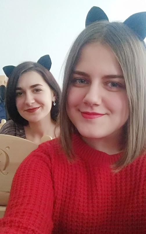 Таня Штогрин |