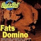 Fats Domino альбом Legends Of Rock n' Roll