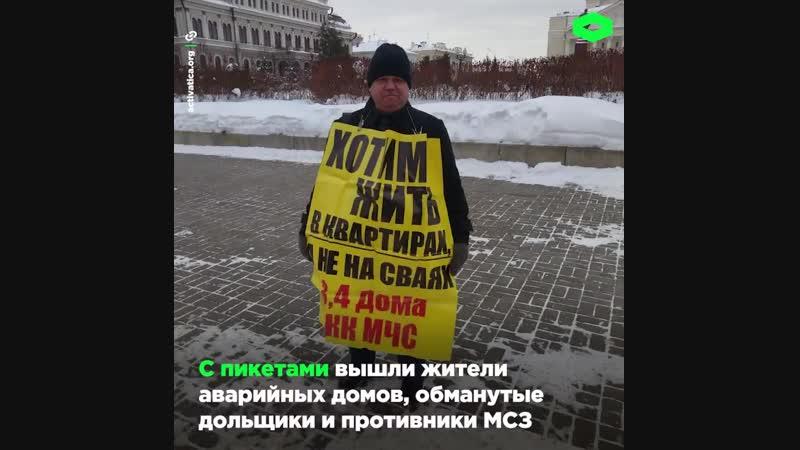 Казань ждала царя Пу
