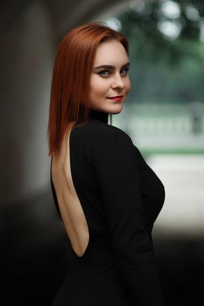 Наталия Боброва