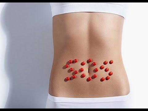 БАД для желудка - комплекс для гастрите желудка Эйч Пи Файтер