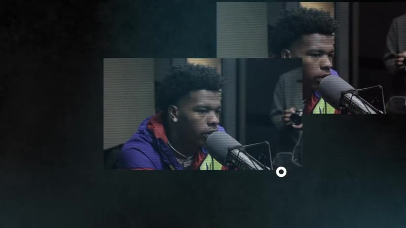 Lil Baby Про свои первые микстейпы работа с Young Thug отношения с лейблом QC новое музыкальное направление