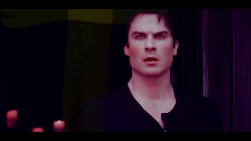 Damon ♦ Elena || Dream [TVD 1x01 - 8x16]