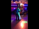 Танец Молодожён.Ресторан Фараон.08.09.2018.