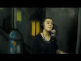 Анастасия Жабко - Airmail Special ( Ella Fitzgerald cover)
