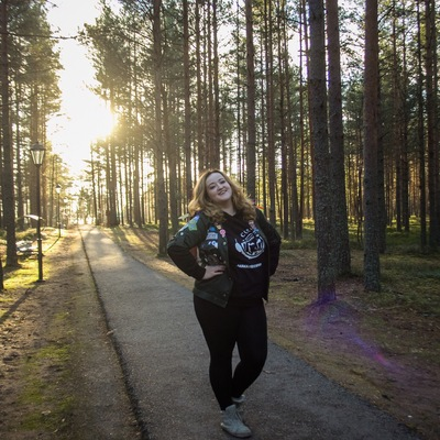 Катя Клепикова