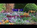 Unit 15 Monet's Garden | Listening Practice through Dictation Level 1