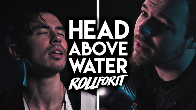 Avril Lavigne - Head Above Water (Cover by Roll For It)