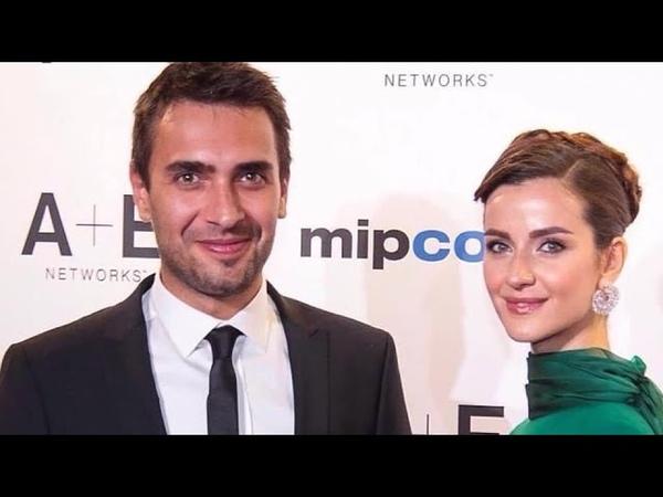 İrem Helvacıoğlu Ulaş Tuna Astepe Cannes Film Festivali